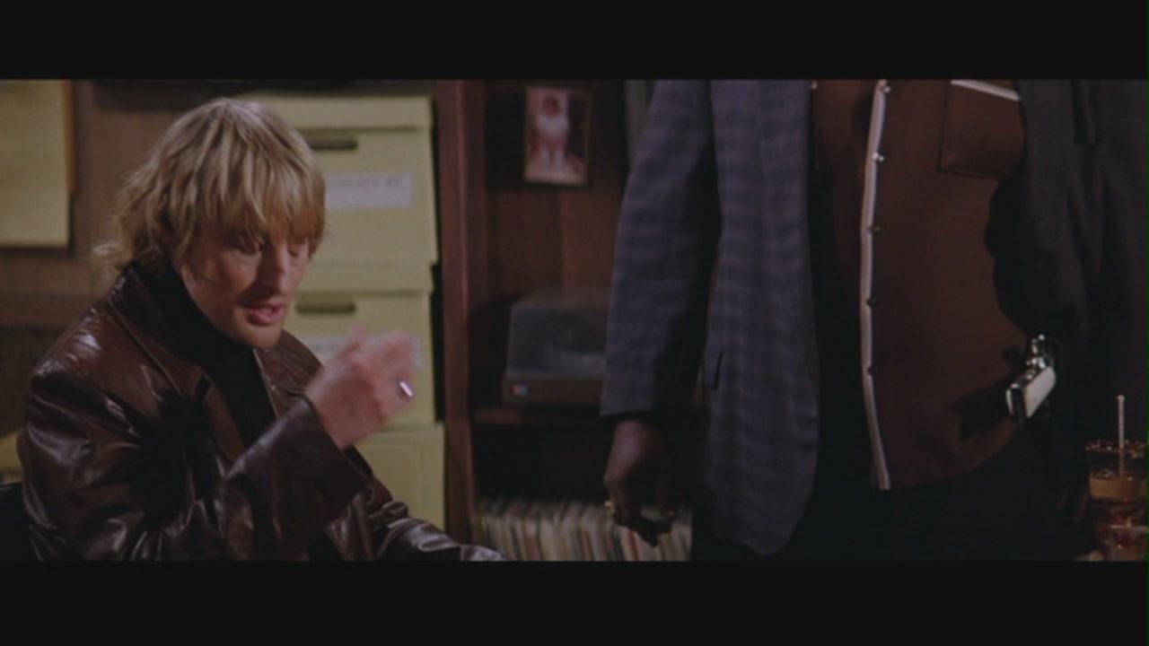 """Owen Wilson in """"Starsky & Hutch"""""""