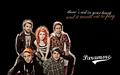 Paramore - isabellamcullen fan art