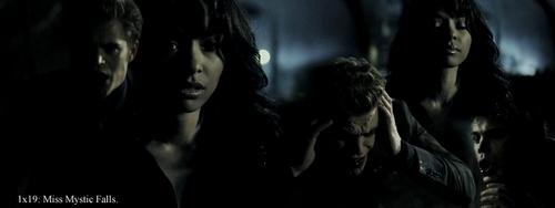 Picspam: 10 most underrated Bonnie scenes (season 1)