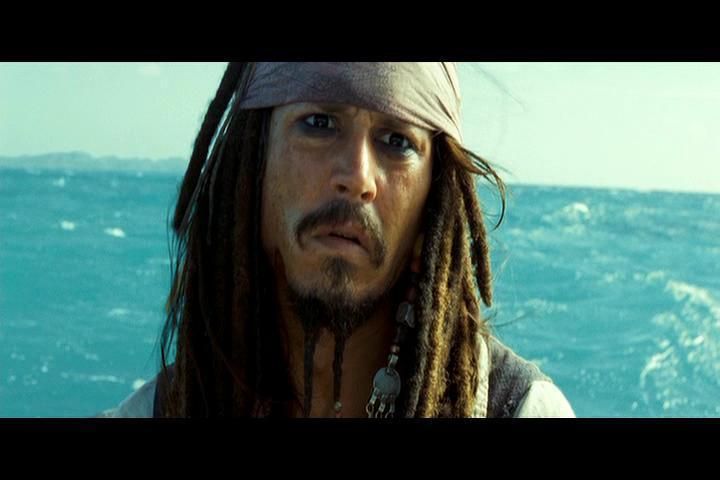 johnny depp pirates of caribbean. Pirates of the Caribbean: Dead