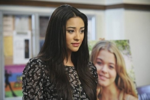 Pretty Little Liars ~ 1x08 Please do talk about when i'm gone ~ Stills