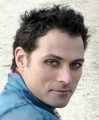 """RUFUS SEWELL(PETRUCHIO)IN """"TAMING OF THE SHREW"""", SHAKESPEARE RETOLD."""