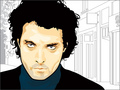 RUFUS SEWELL, WALLPAPER(FAN ART)