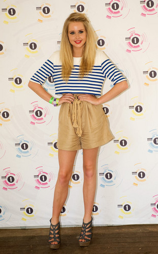 Radio Ones Big Weekend (May 23)