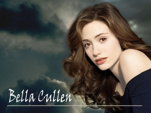 Rebecca Cullen