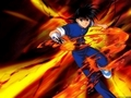 Recca - flame-of-recca photo