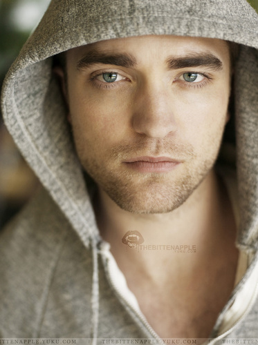 Rob's New Photoshoot Outtakes HQ