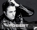 Robbie Boy - robert-pattinson-and-edward-cullen wallpaper
