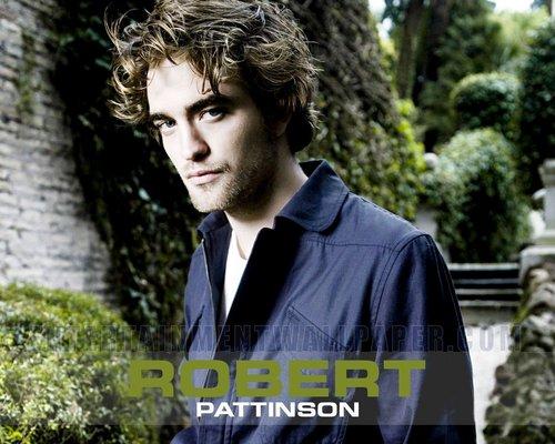 Robert!