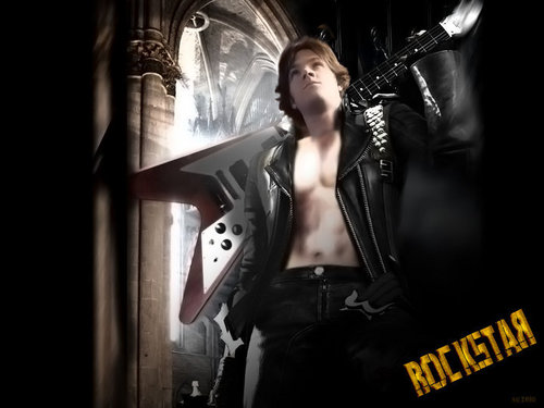 Rockstar Sammy