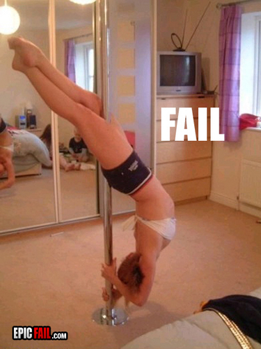Role model fail - random Photo