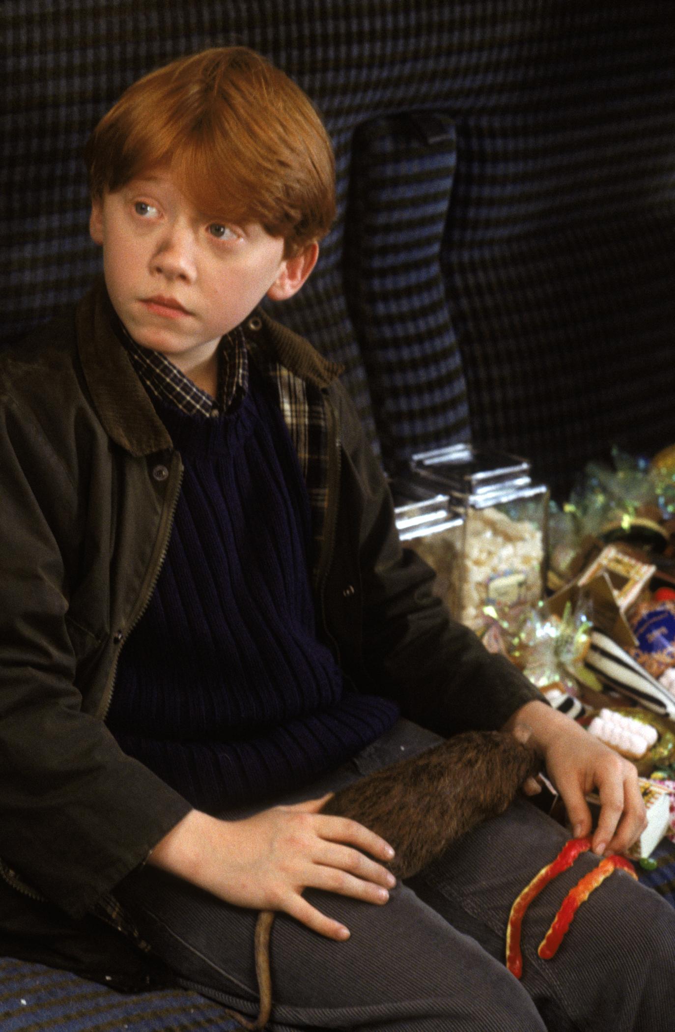Ron Weasley Harry Harry Potter Ron Weasley