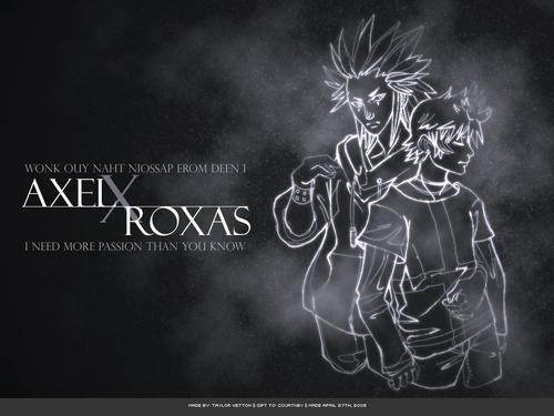 Roxas!