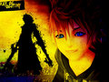 RoxasXIII^_^ - roxas wallpaper