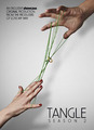 Season two poster ad - tangle photo