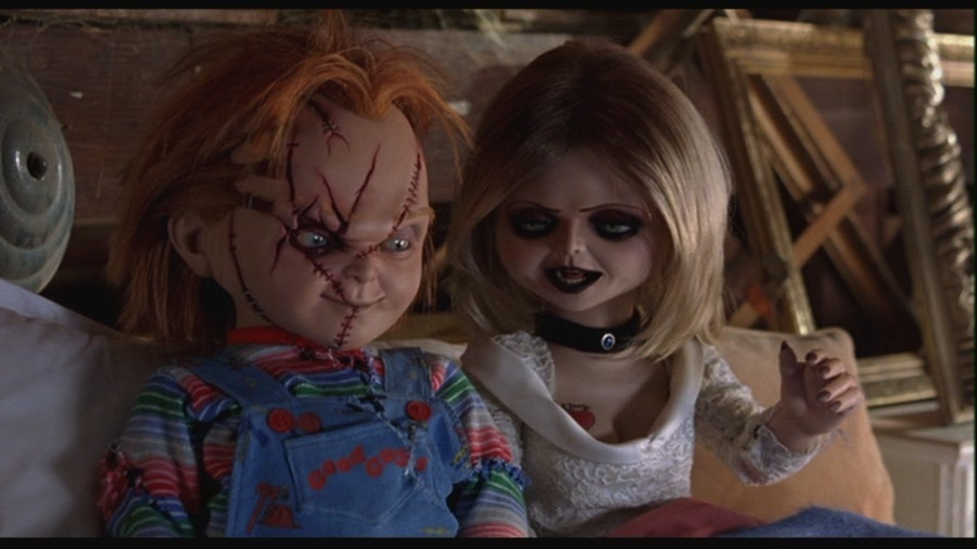 Seed of chucky horror movies image 13740536 fanpop - Seed of chucky wallpaper ...