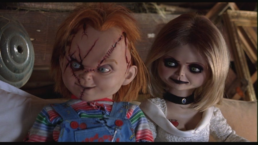 Seed Of Chucky Quotes Quotesgram