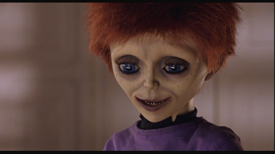 Seed Of Chucky Full Movie
