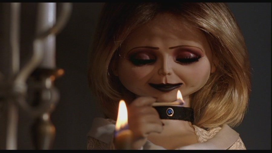 Film Horror Immagini Seed Of Chucky Hd Wallpaper And Background Foto