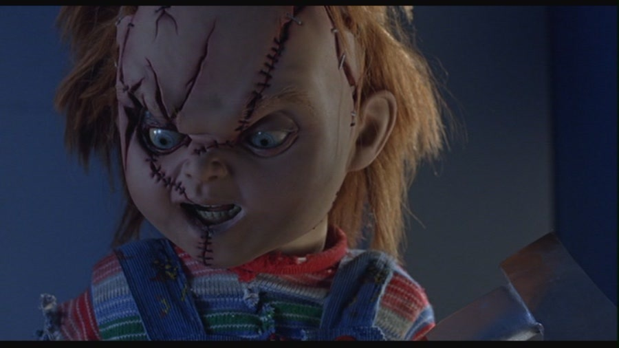 Seed of Chucky - Horror Movies Image (13741017) - Fanpop