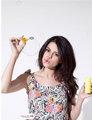 Selena new photoshop!