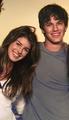 Shenae & Matt <3