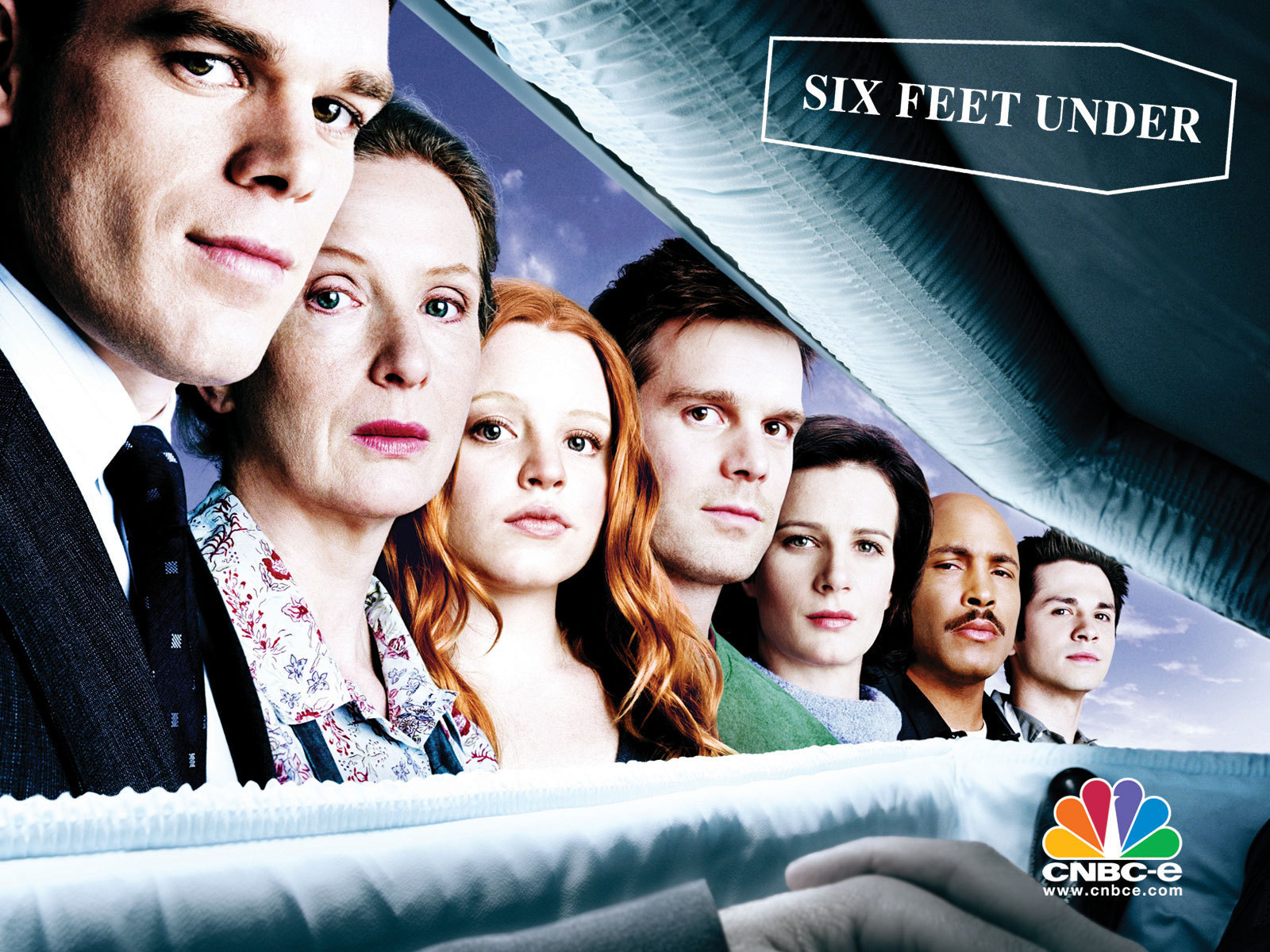 Six Feet Under images Six Feet Under HD wallpaper and background photos