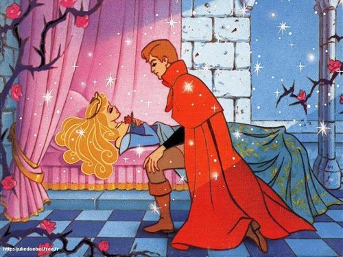 Sleeping Beauty پیپر وال entitled Sleeping Beauty
