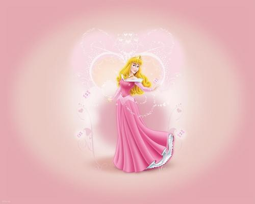 La bella addormentata wallpaper titled Sleeping Beauty