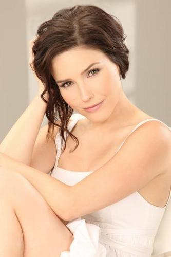Sophia Bush - Complete C. W. Bush Photoshoot (2009)