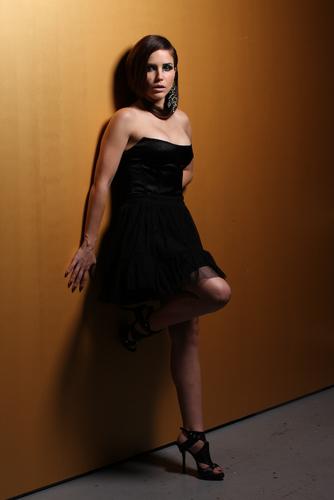 Sophia ブッシュ - Complete C. W. ブッシュ Photoshoot (2009)