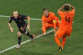 Spain VS Netherlands - fifa-world-cup-south-africa-2010 photo