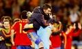 Spain - Winners of the World Cup 2010 - spain-national-football-team fan art