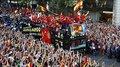 Spain - World Cup Winners