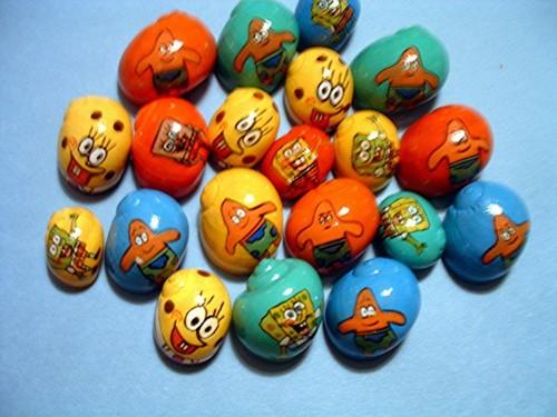 Spongebob shells