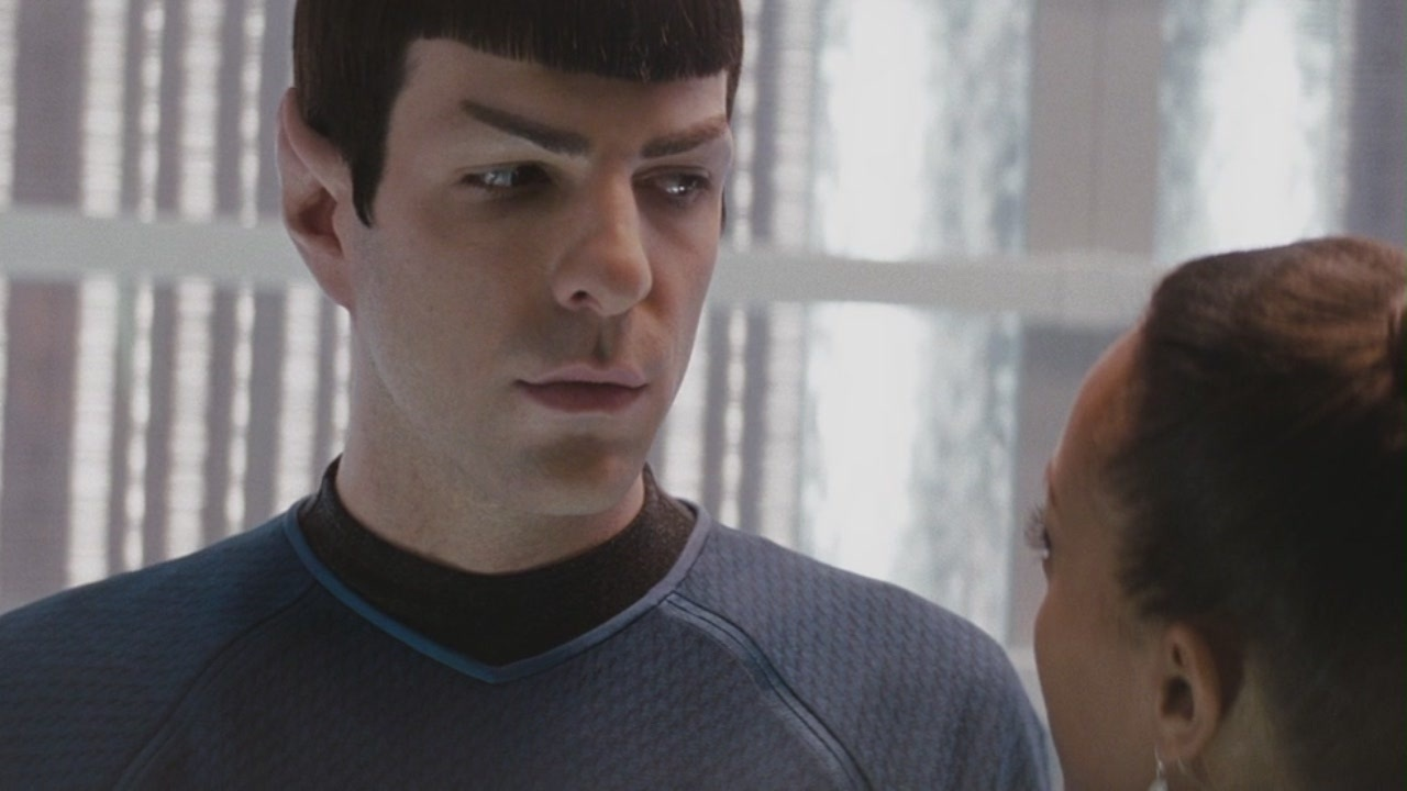 तारा, स्टार Trek XI