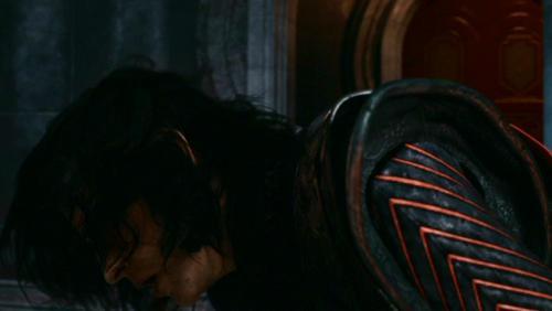 Ilosovic Stayne, Knave Of Hearts Hintergrund titled Stayne, The Knave Of Hearts in Tim Burton's 'Alice In Wonderland'