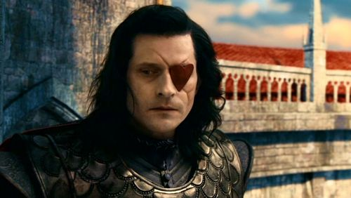Ilosovic Stayne, Knave Of Hearts fond d'écran called Stayne, The Knave Of Hearts in Tim Burton's 'Alice In Wonderland'
