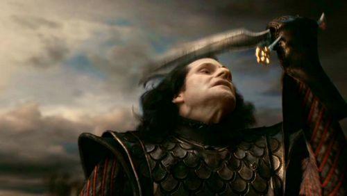 Ilosovic Stayne, Knave Of Hearts fondo de pantalla titled Stayne, The Knave Of Hearts in Tim Burton's 'Alice In Wonderland'