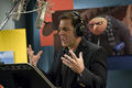 Steve Carell voices Gru - despicable-me photo