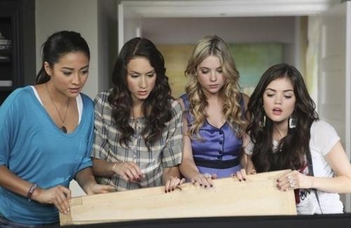 The Girls 1x08