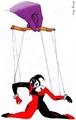 The Joker's Marionette