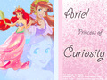 The Little Mermaid  - the-little-mermaid wallpaper