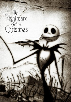 The Nightmare Before Weihnachten