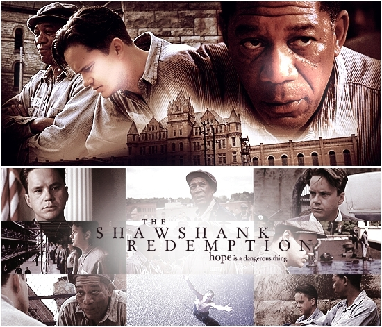 shawshank redemption ethics Free shawshank redemption papers, essays, and research papers.