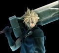 This is for my friend CloudLuver - cloud-strife photo