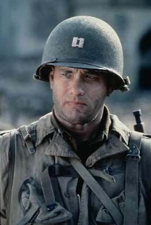 Was saving private ryan true