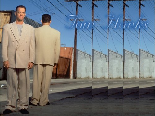 Tom Hanks wallpaper called Tom Hanks