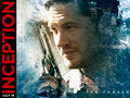 Tom Hardy Inception - tom-hardy wallpaper