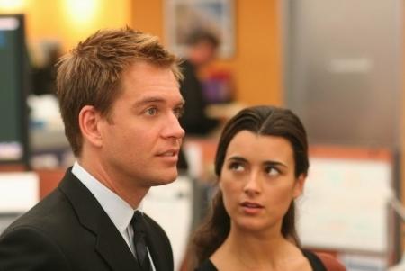 Tony & Ziva Season 4
